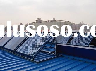 HHP-1 solar water heating system