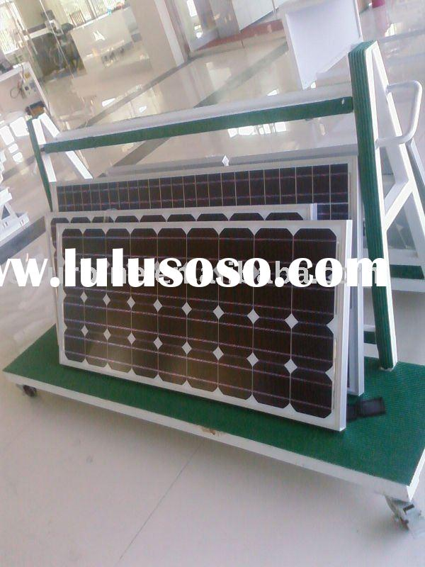 High quality and better price solar panel