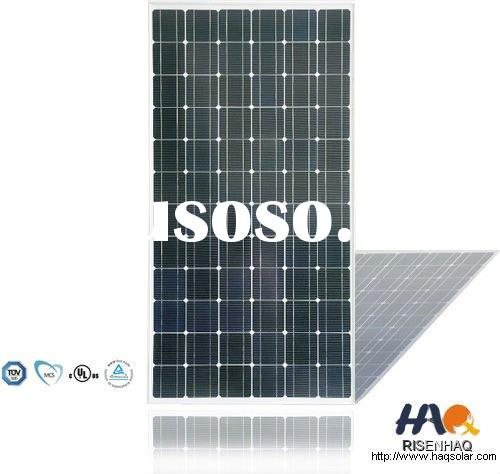 LEADING HIGH QUALITY flexible solar panel WITH UL TUV CE IEC ISO