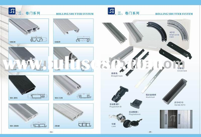 Tambour Door Guide Channel For Sale Price China