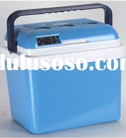 Portable Thermoelectric Cooler