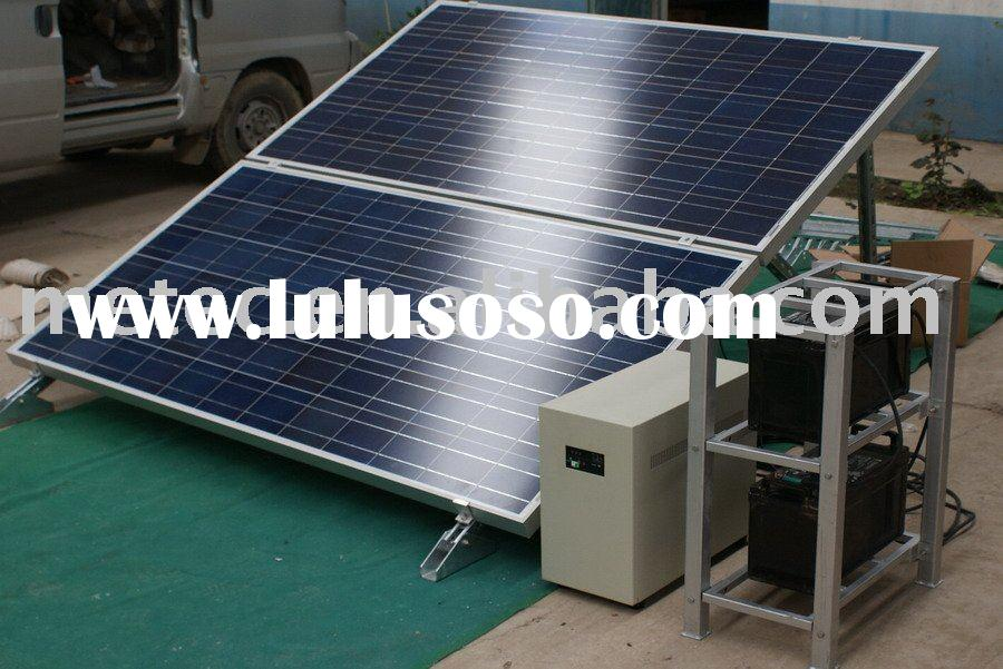 Solar home system /off-grid system M-50
