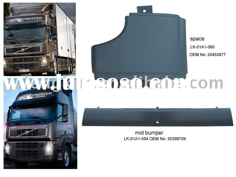 VOLVO truck parts FM9-12(space, bumper)