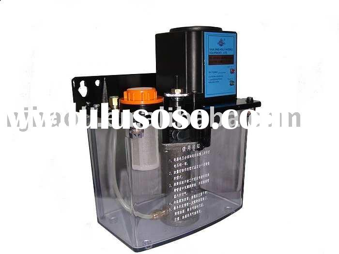 oil lubricator/oil pump/central lubrication system
