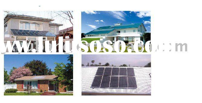 solar home system kit for residential use for home use solar energy system solar power generator