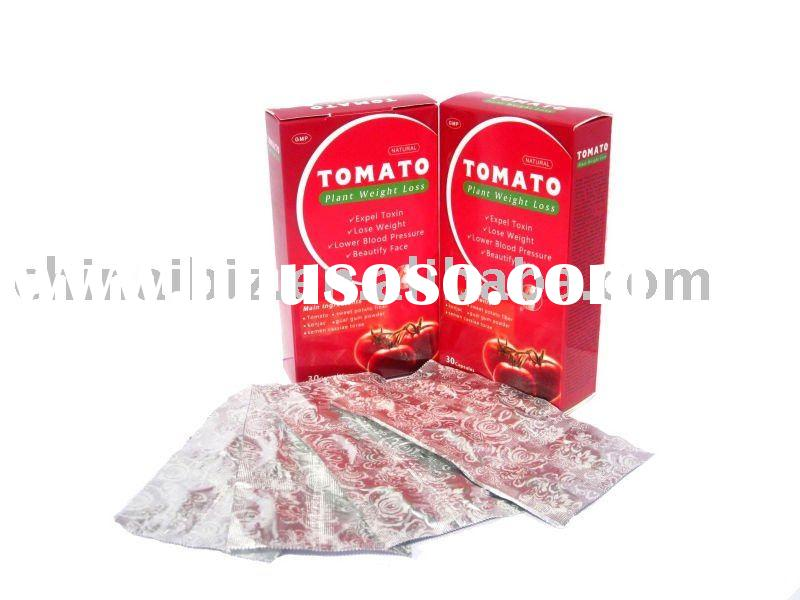 100% natural tomato plant fast loss weight wholesale