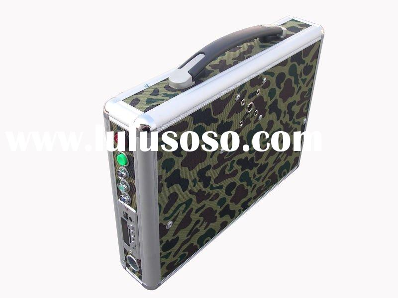 10W Portable Solar Home System For Laptop