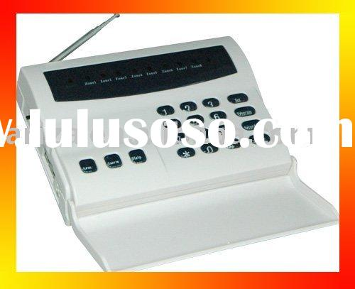 28USD/SET home guard alarm security system dsc home security system wireless house alarm  (AF-002)