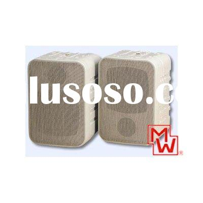 2-Way Indoor/ Outdoor Speaker System - MW6901 / MW6902