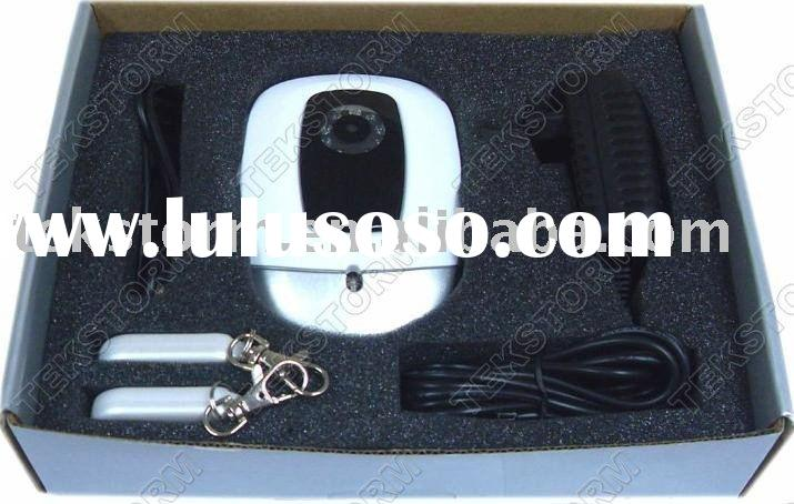 3G Wireless Home Security Alarm Camera System (2G memory built-in)