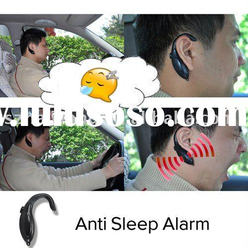 Anti Sleep Alarm with Alert Vibration (Drivers, Security Guards)