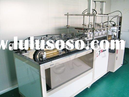 Automatic N95 Cup Mask Forming Machine
