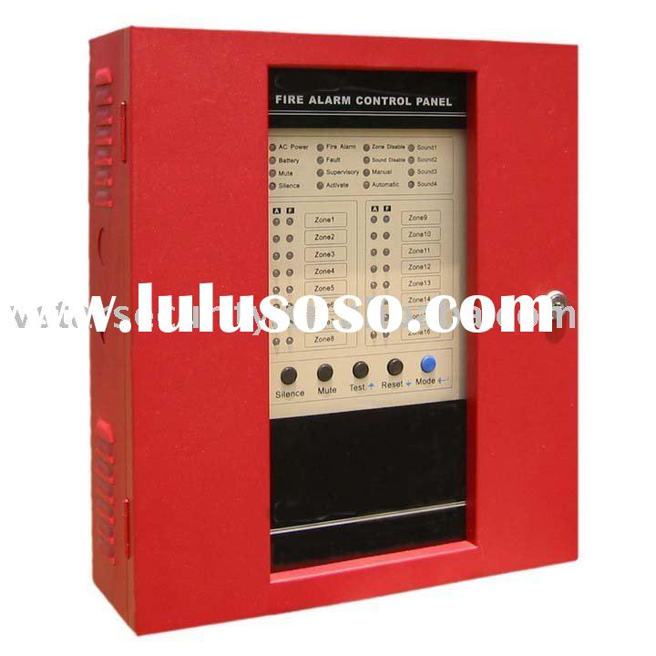 Conventional Fire Alarm Security Systems