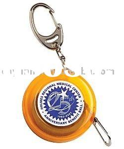 English/Metric Pocket Tape - Key Chain