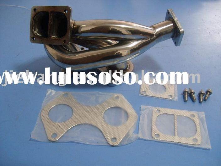 Exhaust Manifold System for Mazda RX7 13B86-92