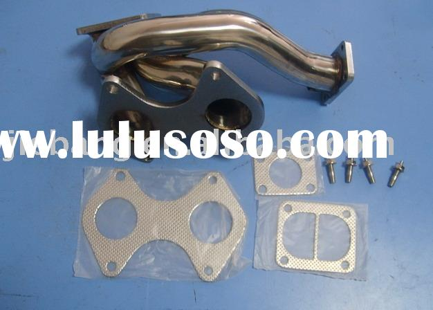 Exhaust manifold for Mazda RX7 13B 86-92 Twin turbo