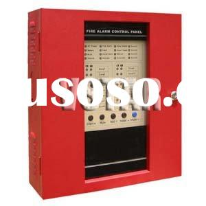 Fire Alarm Security Control Panel