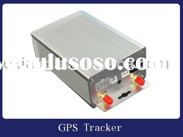 GPS Tracker + GPS Tracking System
