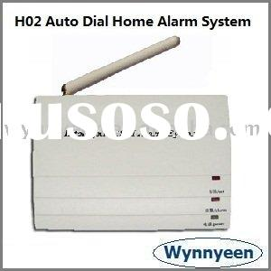 H02 Home Alarm Systems