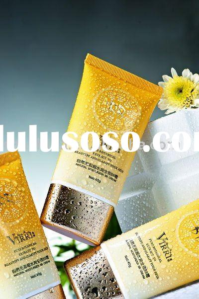 Herbal Extract Sunscreen SPF