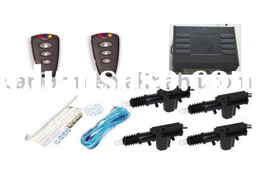 High class remote central locking system CF403T-13002