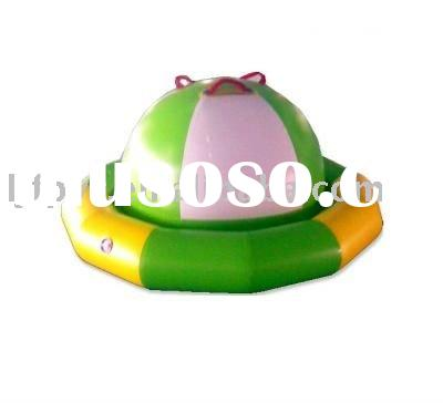 Inflatable Water Ski, Inflatable Saturn, Water Park Equipment
