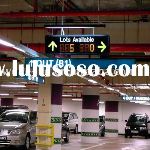 Parking Guidance System (PGS)