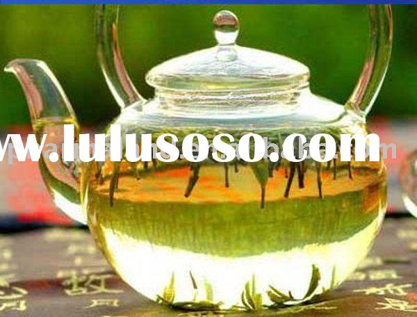 Plant Extract---- Top Quality Natural Green Tea
