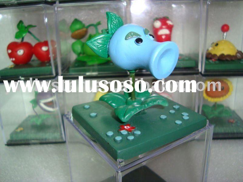 Plants vs Zombies pvc toy set(LSGZP0006)
