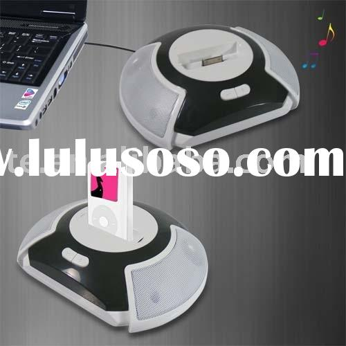 Portable High Quality Speaker System