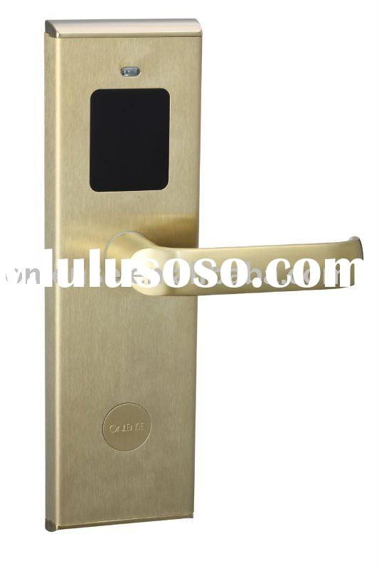 Promotional Door Lock System