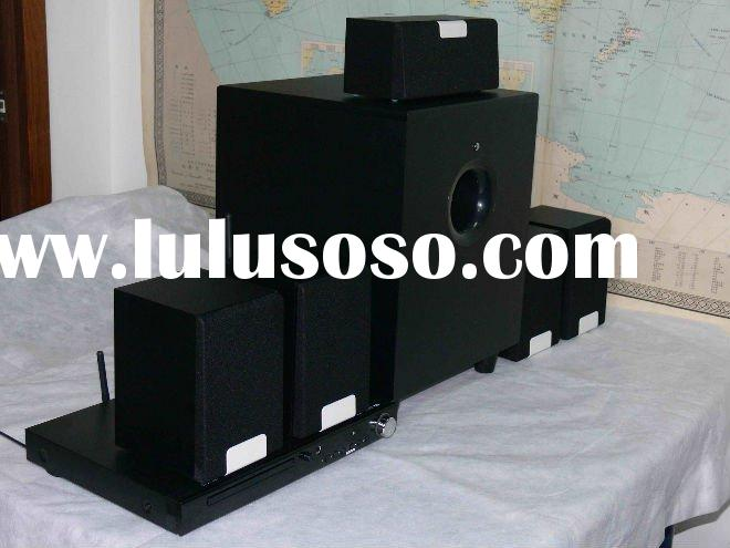 Wireless 5.1CH Home Theater System
