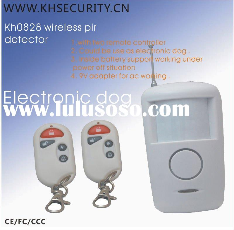 Wireless Alarm System( remote infrared home alarm system)
