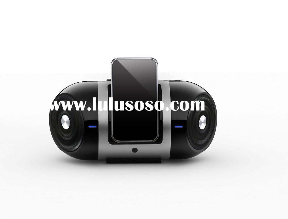 Wireless Speakers for iPod