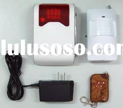 Wireless home alarm system KL-SG01