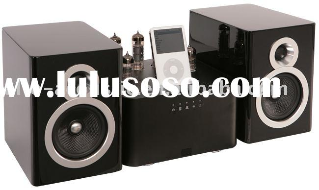 amplifier and Speaker for ipod