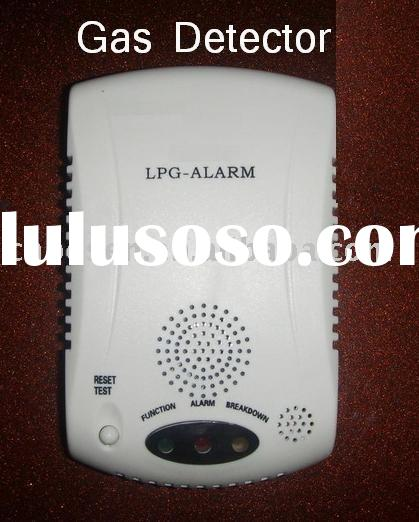 best price for natural gas alarm system