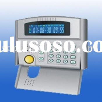 best security home alarm system