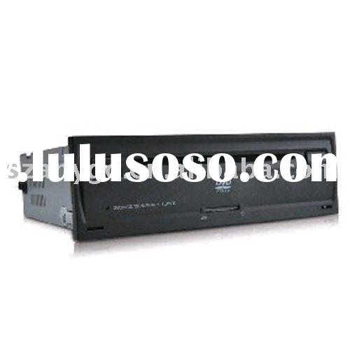 bose system -supported CASKA dvd player for  Audi Q5