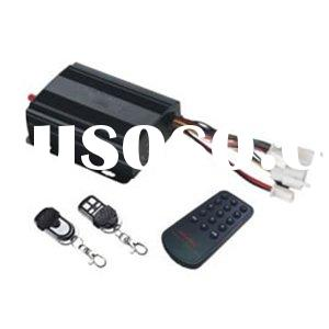 bulldog car alarm VSTAR Security