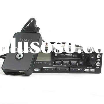 car mp3(USB/SD/3.5AUX) for Sony/Alpine/V.W/Honda/Toyota  radio