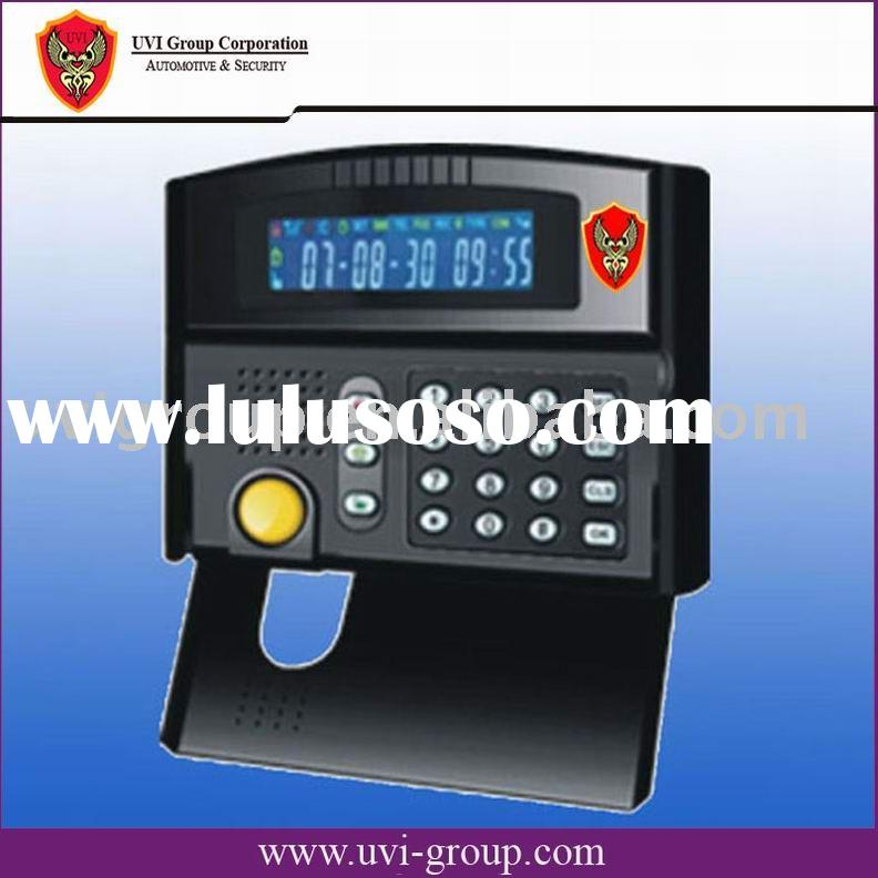 home Security alarm system(GSM-50E)