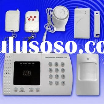 home security system wireless alarm system home securtiy alarm home alarm system