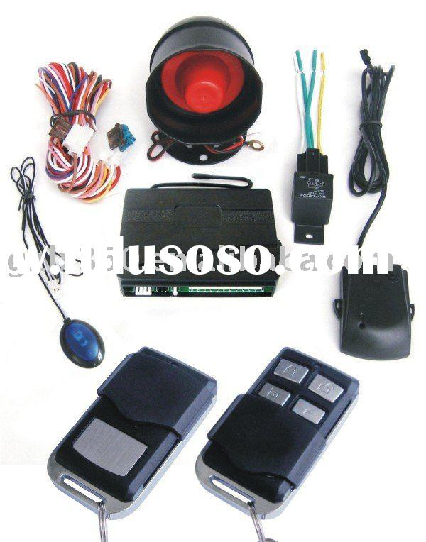 one way viper car alarm system with new remote controller