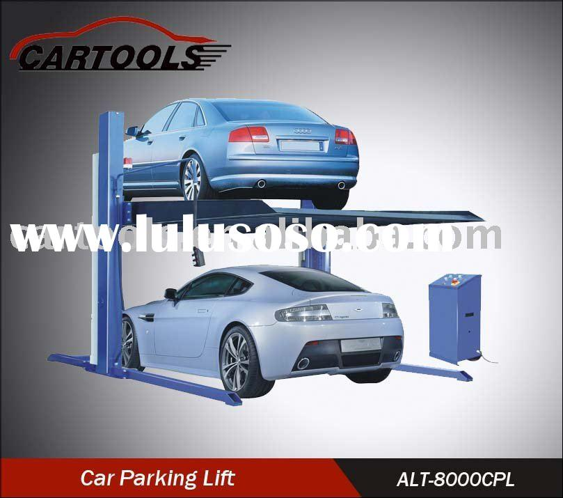 parking garage system,laser parking system,parking equipment