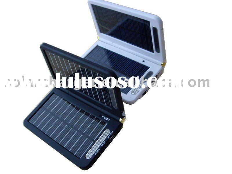 promotion products;Solar mobile Charger