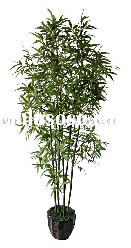 sell artificial bamboo plants 6ft
