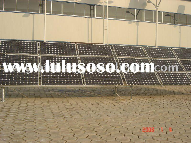 solar power pv system,solar generator  (for home and industry use)