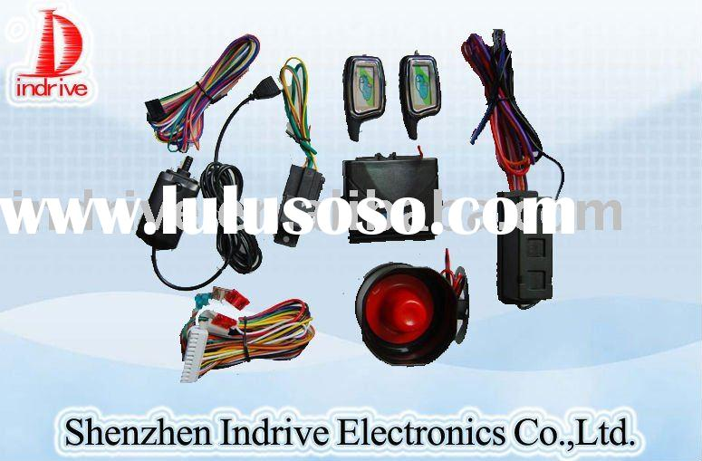 two way car Alarm system  Best-seller!!!