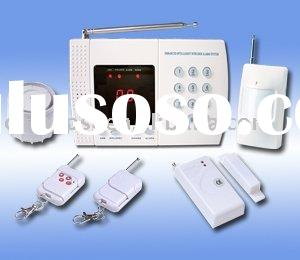 wireless home alarm system with best price